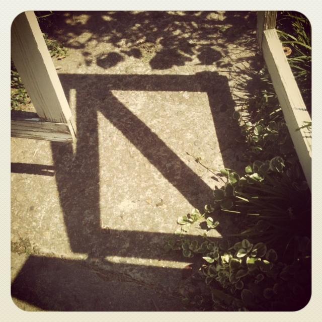 Shadow Fence Instagram