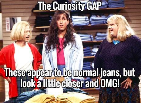 CuriosityGap